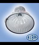 Corpuri de iluminat industriale, IEHM 06 1X400W ,  IEV 06 IP 65, ELBA