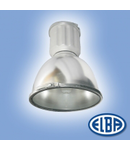 Corpuri de iluminat industriale, IEVS 07 1X100W  , IEV 07 reflector lis IP65,  ELBA
