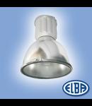 Corpuri de iluminat industriale, IEVS 07 1X100W  , IEV 07 dispersor PC  IP65,  ELBA