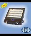Proiectoare, 36X1W LED, IP66, IK06, ELBA