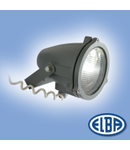 Proiectoare, DELFI 60W, 24V, IP 68 , ELBA