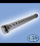 Proiectoare, 15X1W LED GALBEN, WALL WASHER LED, ELBA