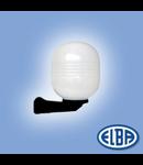 Corp de iluminat pietonal,  Ø250 OPAL,  COMETA IP44, ELBA