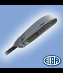 Corp de iluminat stradal, 02 1X70W sodiu (sig. fuz.) , DELFIN 02, ELBA
