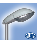 Corp de iluminat stradal, 150W sodiu, DELFIN 03, ELBA
