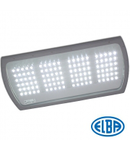 Corp de iluminat stradal, 60 LED, MATRIX, ELBA