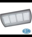 Corp iluminat stradal, 120 LED, MATRIX, ELBA