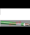 Cablu MXH-FR  2 x 6,  ERSE
