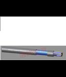 Cablu F-MX(ST)H-TP  5 x 2 x 1.5 , ERSE