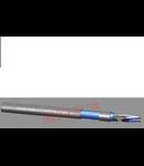 Cablu  F-MX(ST)H-PIMF 16 x 2 x 1.5,  ERSE