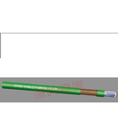 Cablu F-MXCH-TP-FR 5 x 2 x 1.5 , ERSE