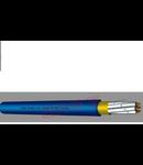 Cablu RE Y(St)Y- fl (MULTICORE) 5 x 2.5 , ERSE