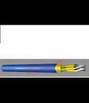 Cablu RE-Y(St)Y-fl PIMF 4 x 2 x 1.3 , ERSE