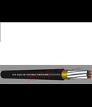 Cablu RE-Y(St)YSWAY-fl MULTICORE 2  x 2.5 , ERSE