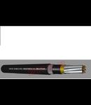 Cablu RE-Y(St)YSWAY-fl (MULTIPAIR) 24 x 2 x 1.3 , ERSE