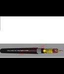 Cablu RE-Y(St)YSWAY-fl PIMF 8 x 2 x 1.5 , ERSE