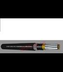 Cablu RE-Y(St)YQY-fl MUTIPAIR 12 x 2 x 1.3 , ERSE
