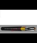 Cablu RE-2Y(St)Y-fl (MUTIPAIR) 4 x 2 x 1.3 , ERSE