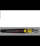 Cablu RE-2Y(St)Y-fl PIMF 8 x 2 x 1.5 , ERSE