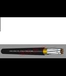 Cablu RE-2Y(St)YSWAY-fl (MUTICORE) 4 x 2.5 , ERSE