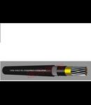 Cablu RE-2Y(St)YSWAY-fl (MULTIPAIR) 8 x 2 x 1.3 , ERSE