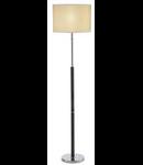 SOPRANA,lampa podea, SL-1, bej,textil, E27