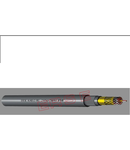 Cablu RE-2Y(St)HSWAH-PIMF 20 x 2 x 1.3 , ERSE