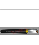 Cablu RE-2X(St)Y-fl (MULTICORE)  5 x 2.5, ERSE
