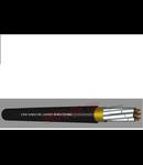 Cablu RE-2X(St)Y-fl (MULTICORE)  2 x 2 x 1.3, ERSE
