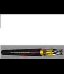 Cablu RE-2X(St)Y-fl PIMF 6 x 2 x 1.5, ERSE