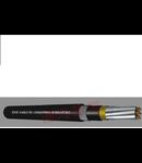 Cablu RE-2X(St)YSWAY-fl (MULTICORE)  12 x 1.5, ERSE