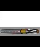 Cablu RE-2X(St)H-fl (MULTIPAIR)  6 x 2 x 1.3,  ERSE