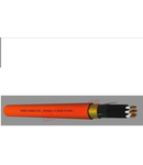 Cablu RE-2X(St)H..CI(MULTICORE) 7 x 2.5, ERSE