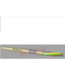 Cablu LIYCY 2 x 2.5, ERSE