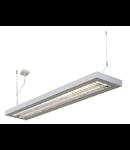 Lampa LONG GRILL 2x28W