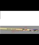 Cablu CAT-5e UTP, 4 x2 x24 AWG, ERSE