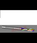 Cablu CAT-5e UTP LSZH, 4 x 2 x 24 AWC, ERSE