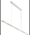 Lampa CYGNIS PD-1,4x4 W,gri