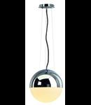 Lampa BIG LIGHT EYE , chrom