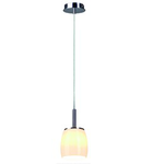 Lampa BIG SURA SINGLE,crom