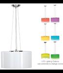 Lampa MALANG LED RGB  si T5 40W Stand alone-Version
