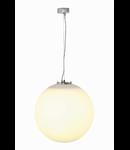 Lampa ROTOBALL HIT, Alb, G12, 150W