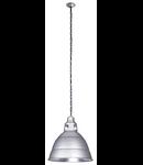 Lampa PARA 380, E27 ,gri