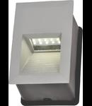 LAMPA EXTERIOR AUSTIN 1, KLAUSEN