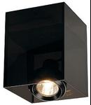 Plafoniera ACRYLIC BOX simpla, GU10