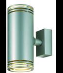 Aplica/Spot BARRO WL-1,crom