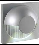 Aplica DACU G9,aluminiu