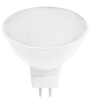 Bec cu Led-uri, ALED MR16 5W GU5.3 2700K, LUMINECO