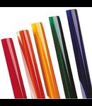 Folie colorata pentru ProiectorPAR 20/36/56,rosu