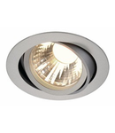 Spot NEW TRIA LED DISK,gri,35 grade